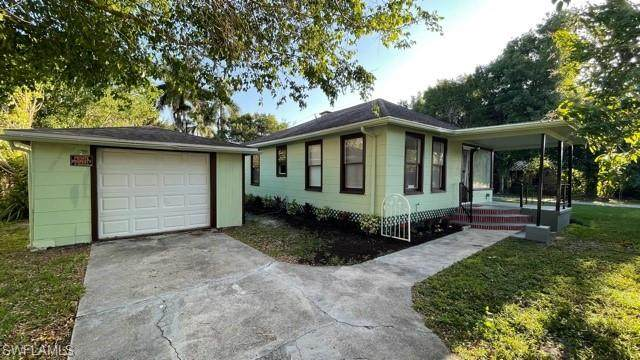 37 Cabana Avenue, North Fort Myers, FL 33903 (MLS #221027207) :: RE/MAX Realty Team