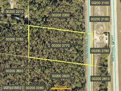 24266 Waterfall Drive, Bonita Springs, FL 34135 (MLS #221027694) :: Domain Realty