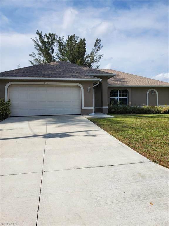 133 SE 16th Street, Cape Coral, FL 33990 (MLS #221027842) :: Team Swanbeck