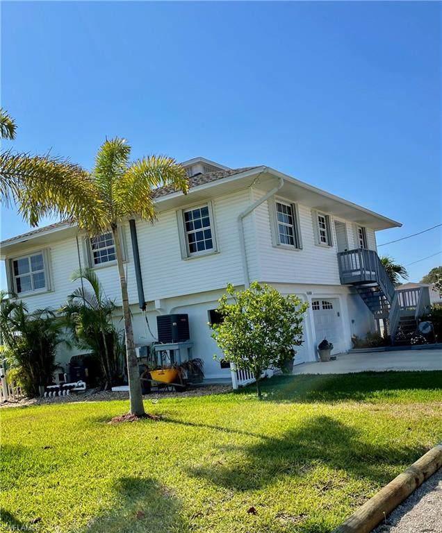 16080 Porto Bello Street SE, Bokeelia, FL 33922 (MLS #221027953) :: NextHome Advisors