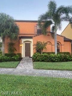 8900 Oliveria Street #9706, Fort Myers, FL 33912 (MLS #221028494) :: Team Swanbeck