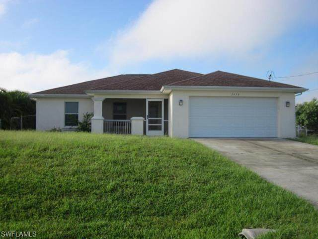 2630 NW 1st Street, Cape Coral, FL 33993 (MLS #221028553) :: Domain Realty