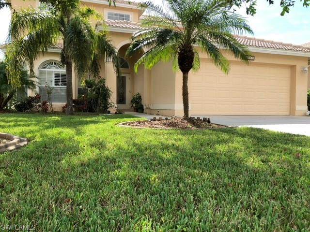12658 Stone Tower Loop, Fort Myers, FL 33913 (MLS #221028625) :: Wentworth Realty Group