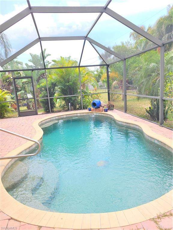 4224 Palm Tree Boulevard, Cape Coral, FL 33904 (MLS #221028849) :: Clausen Properties, Inc.
