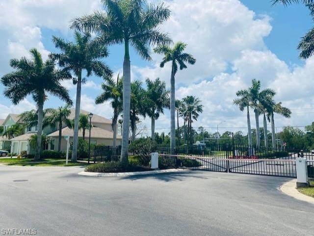3627 Pine Oak Circle #106, Fort Myers, FL 33916 (MLS #221029216) :: Premiere Plus Realty Co.