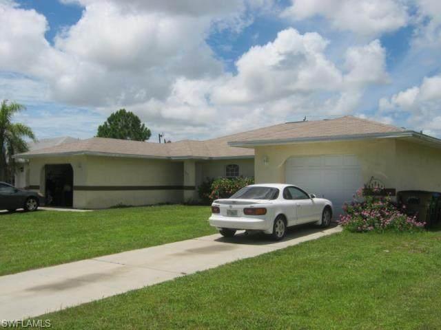 932/934 SE 24th Avenue, Cape Coral, FL 33990 (MLS #221029424) :: Realty World J. Pavich Real Estate