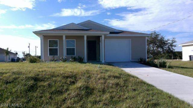 Cape Coral, FL 33993 :: Medway Realty
