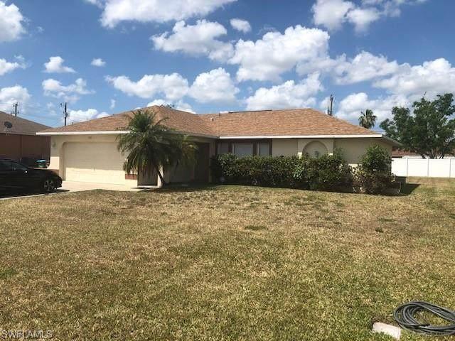 Cape Coral, FL 33990 :: Clausen Properties, Inc.