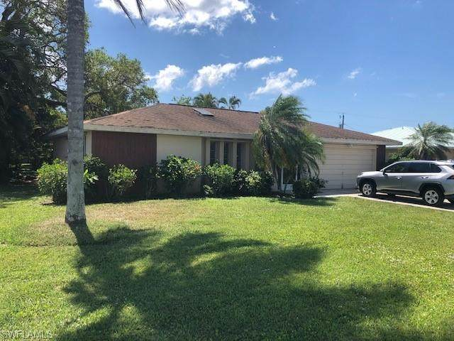 326 SE 31st Street, Cape Coral, FL 33904 (MLS #221030098) :: Clausen Properties, Inc.