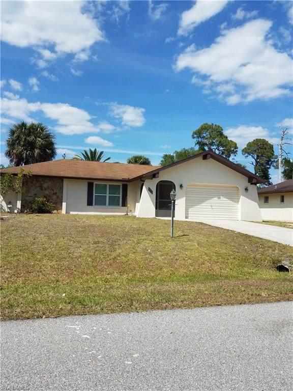 20112 Susan Avenue, Port Charlotte, FL 33952 (MLS #221030108) :: Medway Realty