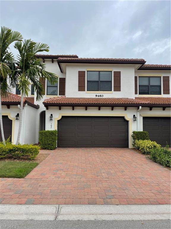 9460 Sardinia Way #102, Fort Myers, FL 33908 (MLS #221030165) :: Premiere Plus Realty Co.