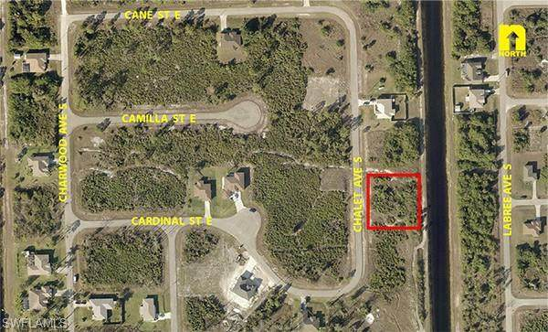 373 Chalet Avenue S, Lehigh Acres, FL 33974 (#221030227) :: Caine Luxury Team