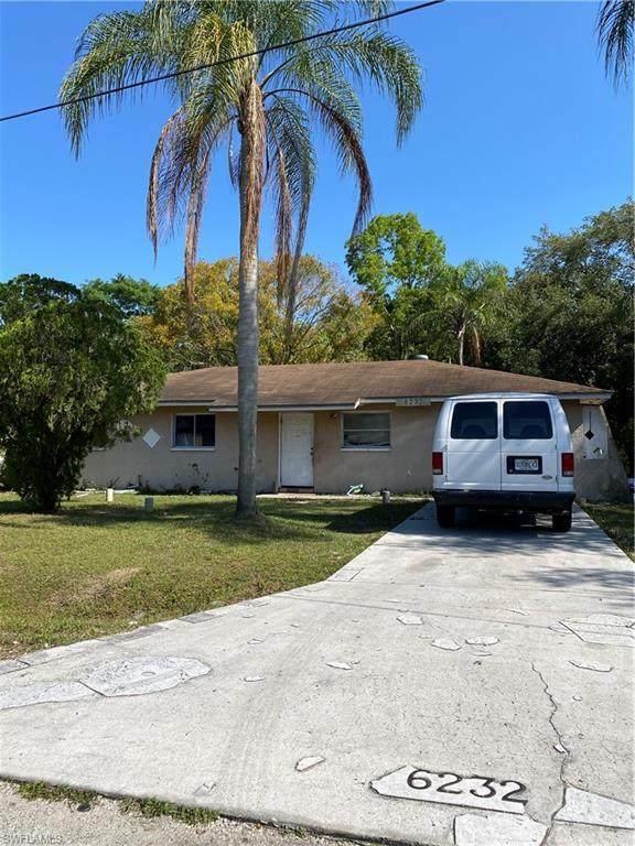 6232 Demery Circle, Fort Myers, FL 33916 (MLS #221030495) :: Wentworth Realty Group