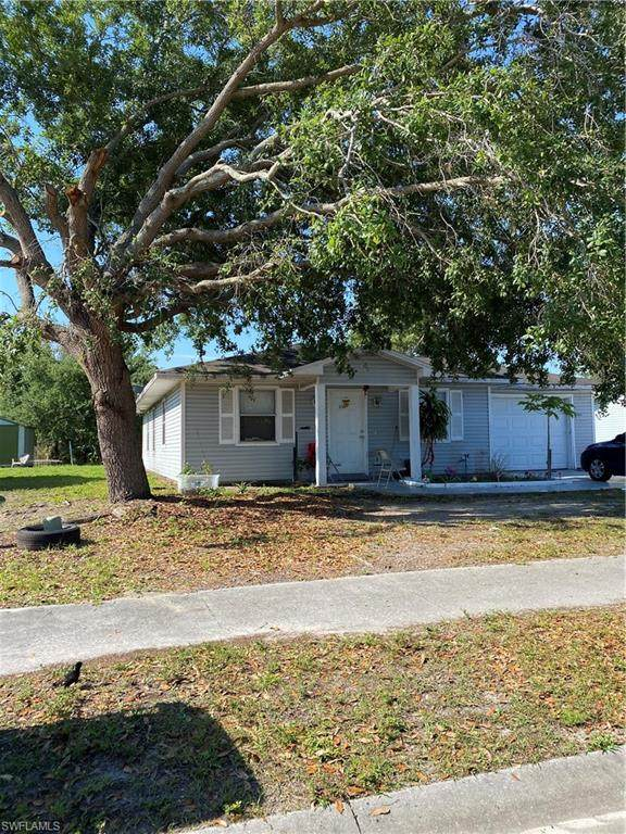 3748 Suntrust Drive, Fort Myers, FL 33916 (MLS #221030595) :: Waterfront Realty Group, INC.