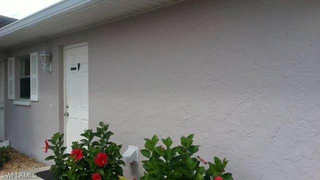 608 SE 6th Street F, Cape Coral, FL 33990 (MLS #221031784) :: RE/MAX Realty Team