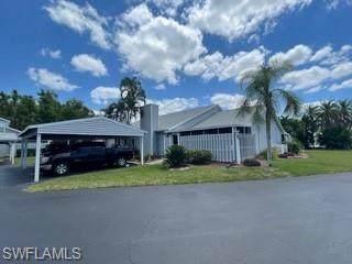 6219 Timberwood Circle #133, Fort Myers, FL 33908 (MLS #221031953) :: Domain Realty