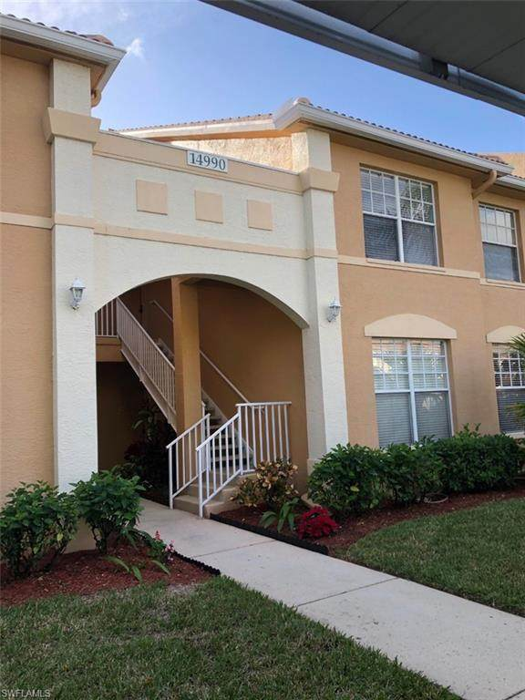 14990 Vista View Way #106, Fort Myers, FL 33919 (MLS #221032418) :: Waterfront Realty Group, INC.