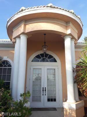 801 NW 38th Avenue, Cape Coral, FL 33993 (MLS #221032493) :: Dalton Wade Real Estate Group