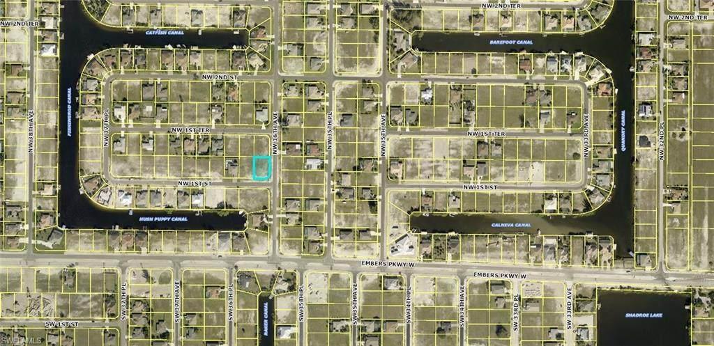 3601 1st Street - Photo 1