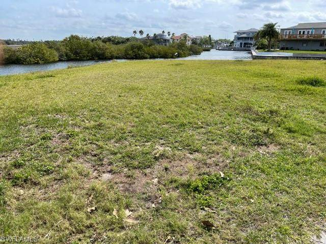 LOT 166 Bertram Drive, Hudson, FL 34667 (MLS #221032734) :: Waterfront Realty Group, INC.