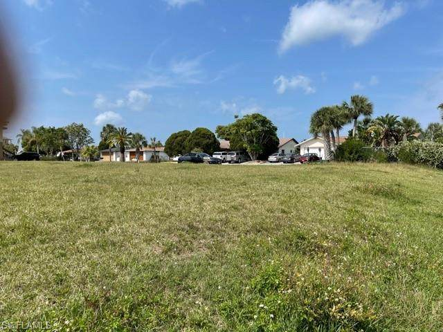 LOT 165 Bertram Drive, Hudson, FL 34667 (MLS #221032737) :: Waterfront Realty Group, INC.