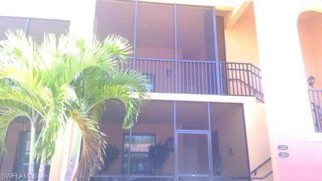 13671 Julias Way #1223, Fort Myers, FL 33919 (MLS #221033098) :: Wentworth Realty Group