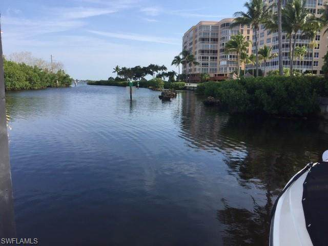 38 Ft. Boat Slip At Gulf Harbour J-1 - Photo 1