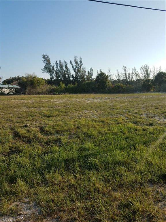 4205 Gulfstream Parkway, Cape Coral, FL 33993 (MLS #221033484) :: Florida Homestar Team