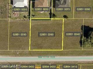 1503 NW 11TH Terrace, Cape Coral, FL 33993 (#221033490) :: Southwest Florida R.E. Group Inc