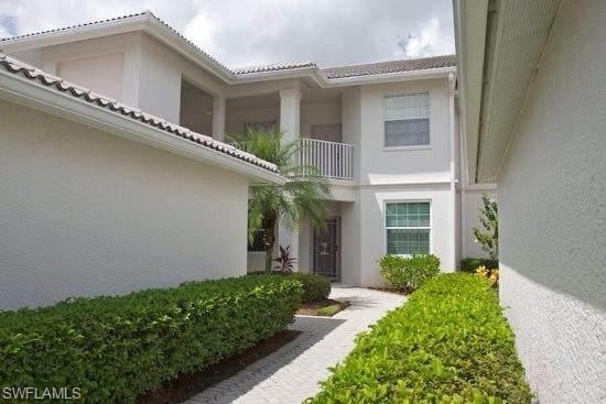 14500 Farrington Way #202, Fort Myers, FL 33912 (MLS #221033920) :: Domain Realty