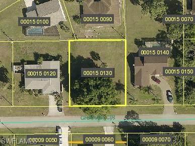 1409 Graham Circle, Lehigh Acres, FL 33936 (MLS #221034145) :: Clausen Properties, Inc.