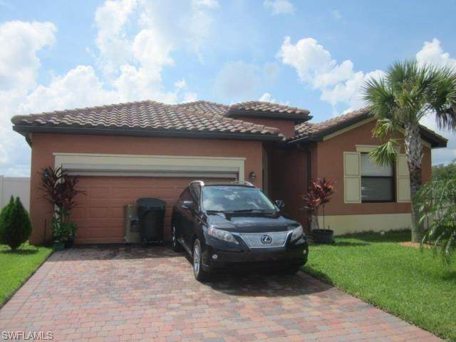 9378 Via Murano Court, Fort Myers, FL 33905 (MLS #221034376) :: Wentworth Realty Group