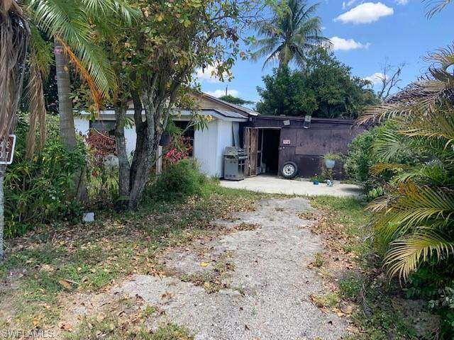 443 Figuera Avenue, Fort Myers, FL 33905 (MLS #221034723) :: Waterfront Realty Group, INC.