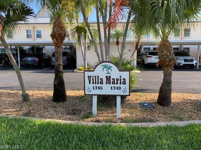 1749 SE 46th Lane #204, Cape Coral, FL 33904 (MLS #221034742) :: Coastal Luxe Group Brokered by EXP