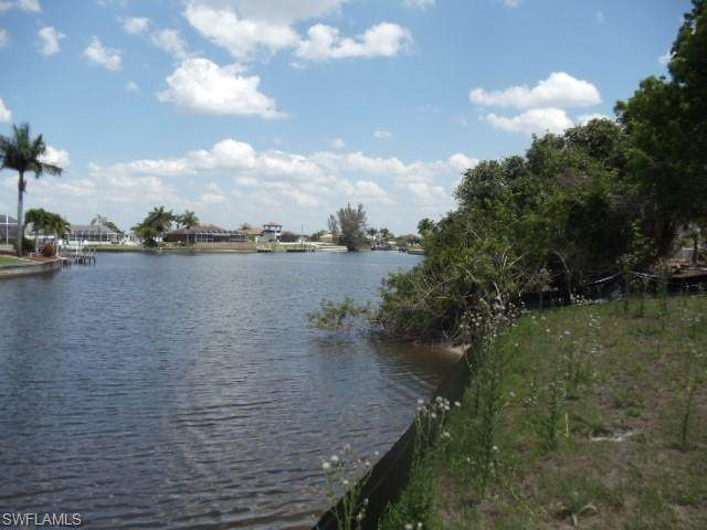 2206 NW 37th Place, Cape Coral, FL 33993 (MLS #221034743) :: BonitaFLProperties