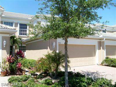9260 Belleza Way #202, Fort Myers, FL 33908 (#221034777) :: The Dellatorè Real Estate Group