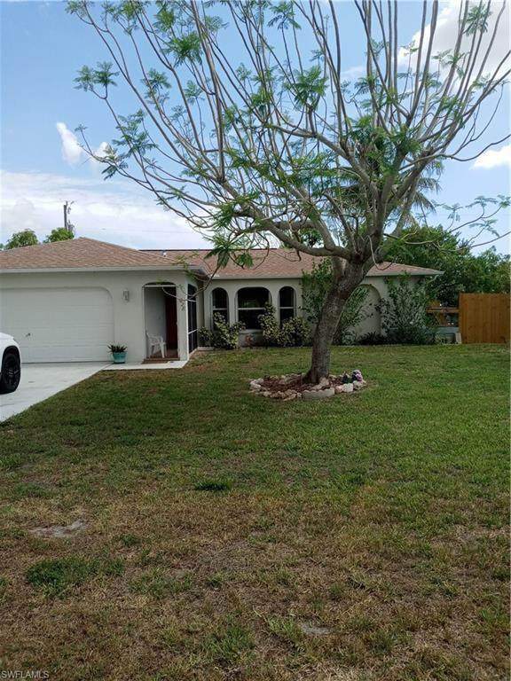 228 SE 30th Street, Cape Coral, FL 33904 (MLS #221035442) :: Tom Sells More SWFL | MVP Realty