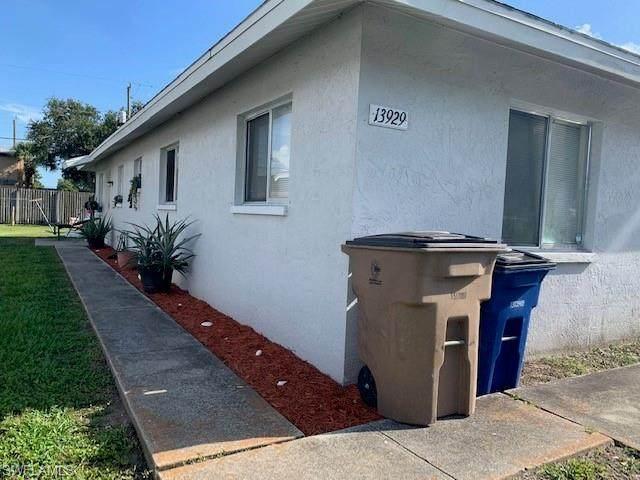 13927/929 1st Street, Fort Myers, FL 33905 (MLS #221035801) :: Domain Realty