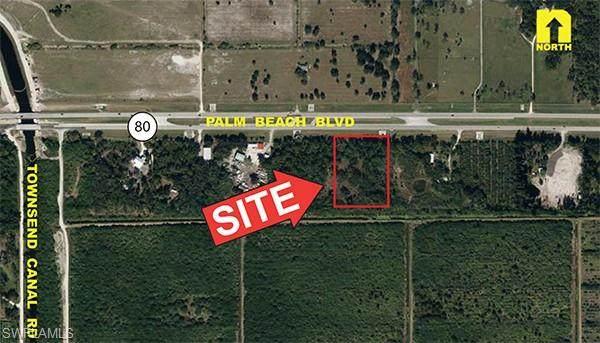 7003 W State Road 80, FORT DENAUD, FL 33935 (MLS #221035992) :: Clausen Properties, Inc.