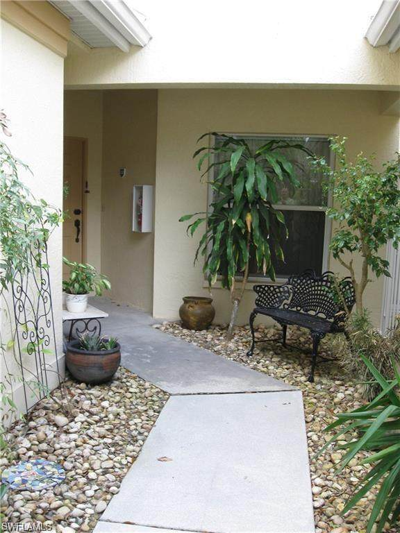 12020 Champions Green Way #113, Fort Myers, FL 33913 (MLS #221036203) :: Florida Homestar Team