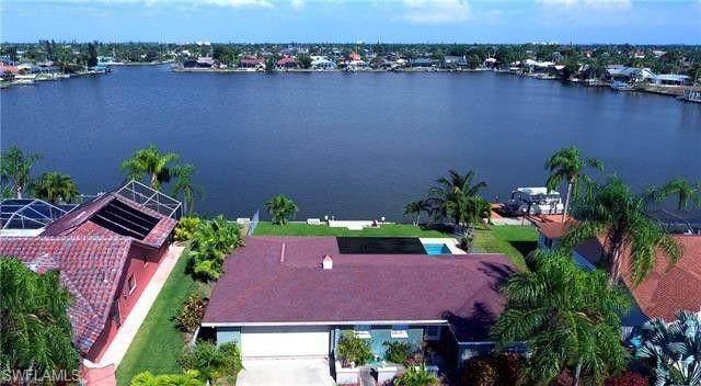 5015 Skyline Boulevard, Cape Coral, FL 33914 (MLS #221036806) :: Florida Homestar Team