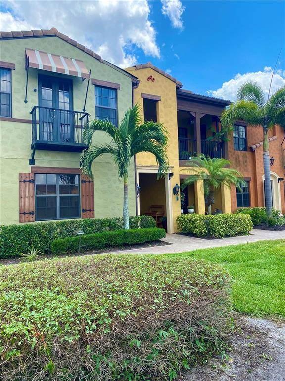 11908 Izarra Way #7002, Fort Myers, FL 33912 (#221036902) :: The Dellatorè Real Estate Group