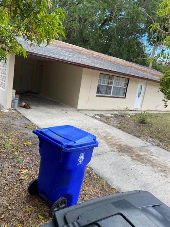 2243 Central Avenue, Fort Myers, FL 33901 (MLS #221036933) :: Wentworth Realty Group