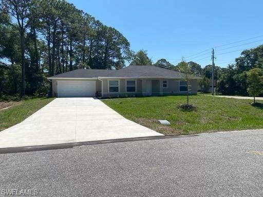 7510 Franzino Avenue, North Port, FL 34291 (MLS #221037569) :: Premiere Plus Realty Co.