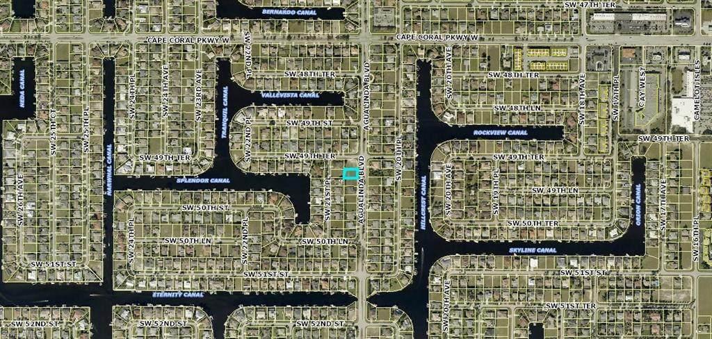 4926 Agualinda Boulevard - Photo 1