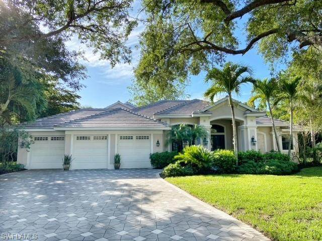 3441 Twinberry Court, Bonita Springs, FL 34134 (MLS #221038172) :: RE/MAX Realty Group