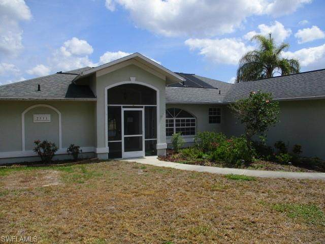 2511 NW 14th Terrace, Cape Coral, FL 33993 (MLS #221039091) :: Realty World J. Pavich Real Estate