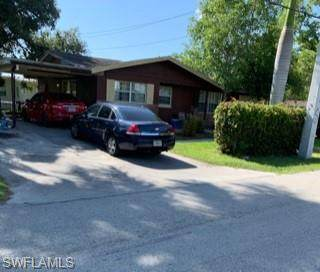 1717 High Street, Fort Myers, FL 33916 (#221040734) :: Jason Schiering, PA