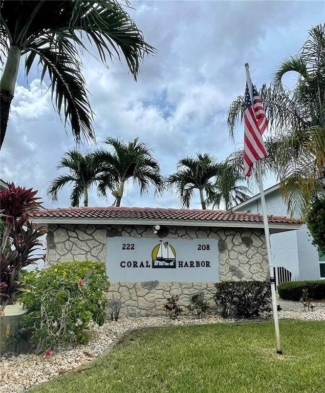 222 Cape Coral Parkway E #106, Cape Coral, FL 33904 (MLS #221041375) :: Avantgarde