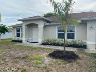 2221 SW 3rd Avenue, Cape Coral, FL 33991 (MLS #221041806) :: Realty World J. Pavich Real Estate